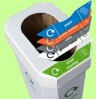 Paper Recycling Boxes